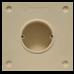 Звукоизоляционный подрозетник МаксФорте SoundBOX 1S
