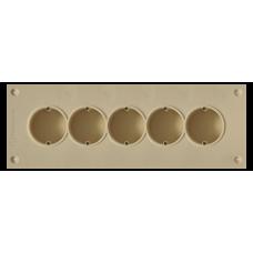 Звукоизоляционный подрозетник МаксФорте SoundBOX 5S