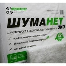 Шуманет-ЭКО Акустическая экологичная стеклоплита