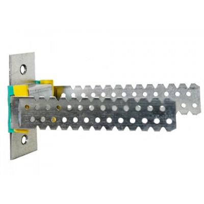 Виброфлекс-коннект ПС, стеновое крепление