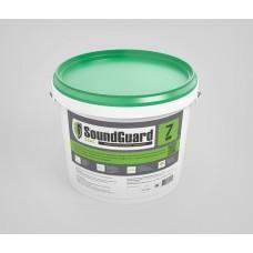 Виброакустический герметик SoundGuard 7 кг