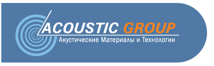 logo acoustic group